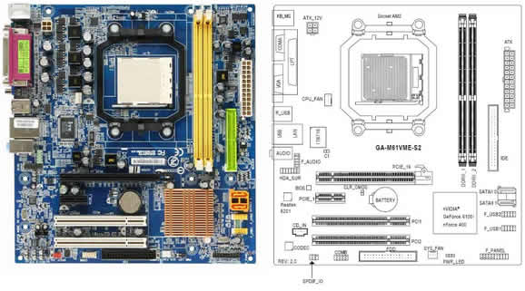 ga m61vme s2_sm motherboard expansion interfaces motherboard wiring diagram at gsmportal.co